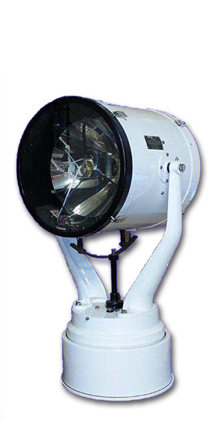 1000 Watt Xenon Searchlights