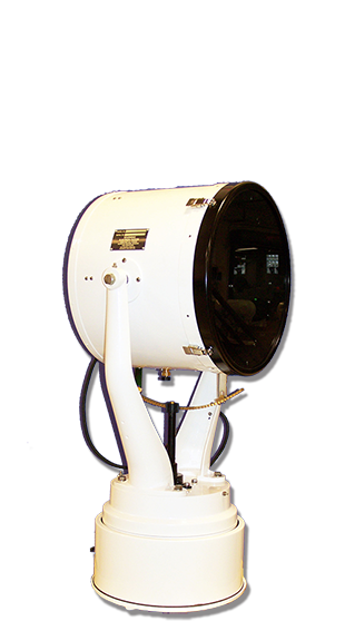 19-inch (483mm) Searchlights