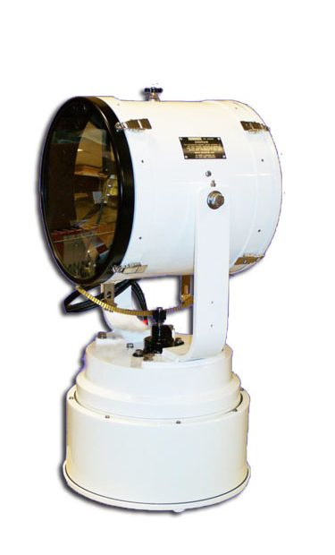 500 Watt Xenon Searchlights
